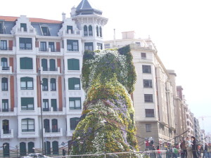 Bilbao Gugenhiem